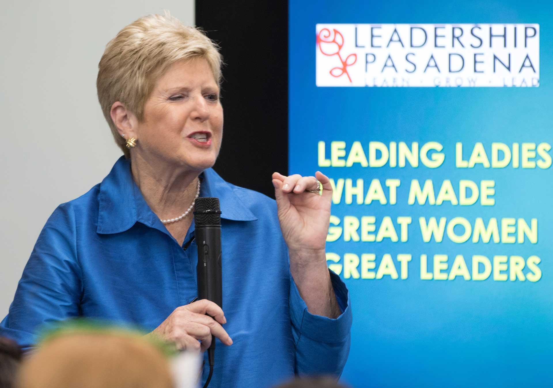 Dr. Lois P Frankel - Best Keynote Speaker