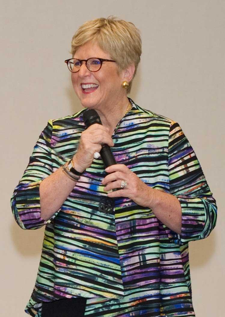 Women Keynote Speaker